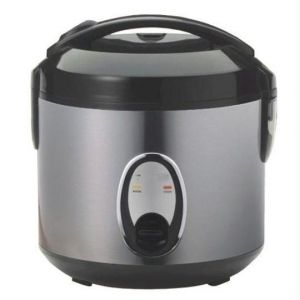 Branded Rice Cooker - Very Easy Way To Cook Rice