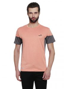 Fitz Men's Wear - Fitz Mens Micro Polyester T-Shirt (Product code - A16TS7013EOR)