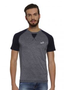 Fitz Men's Wear - Fitz Mens Micro Polyester T-Shirt (Product code - A16TS7001EBMLG)