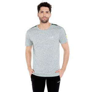 Fitz Polyester T Shirt For Mens(code - A17ts7015bolgn)