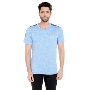 Fitz Polyester T Shirt For Mens(code - A17ts7016ebmlg)