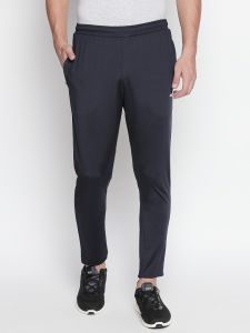 Fitz Blue Trackpant For Mens (code - A18tc3004nv)