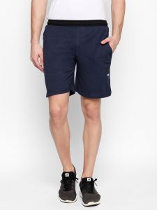 Fitz Blue Shorts For Mens (code - S18so4015bmlg)