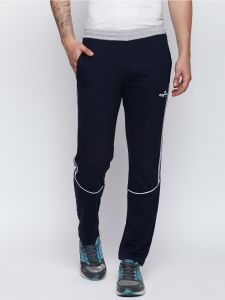 Sports Wear, Tracksuits (Men's) - Fitz Navy Blue Trackpant For Mens (Code - S18TC3033NV)