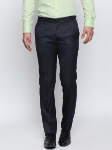 Solemio Blue Trouser For Mens (code - S18tr3040env)