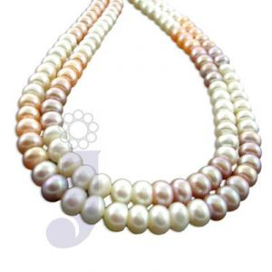 Jpearls Sejal Pearl Necklace
