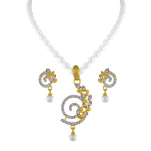Mist Necklace Set Code-jpapl-17-074
