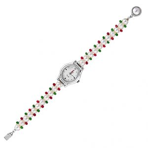 Jpearls Delight Pearl Watch