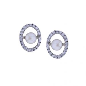 Sri Jagdamba Pearls Designer Pearl Earrings(code-jpjl-17-45)