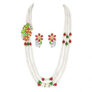 Jpearls Special Peral Necklace
