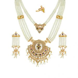 Jpearls Exclusive Rani Haar