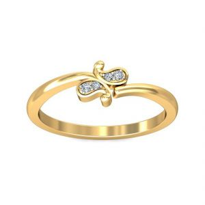 Margo 0.03ct Diamond Ring (tlr10212739 )