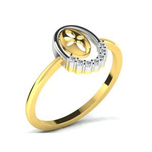 Cocktail 0.07ct Diamond Ring (tlr11013843 )