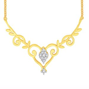 Soie,Port,Ag,Asmi,Cloe,Gili Women's Clothing - Gili Yellow Gold Diamond Tanmaniya RDN00083SI-JK18Y