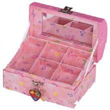 306c836590 Buy Musical Jewellery Box For Kids Online | Best Prices in India ...