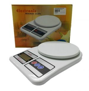 Buy Set Of 2 Kitchen Weighing Scale 1g To 7kg online