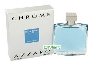 Buy Azzaro Chrome Edt For Men - 100ml online