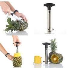 Buy Pineapple Cutter (slicer And Corer) online
