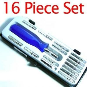 Buy 16 PCs Toolkit Jackly online