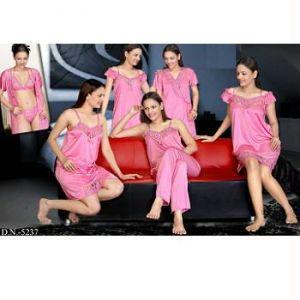 Buy Set Of 9 Nightwears - Ts5237 online