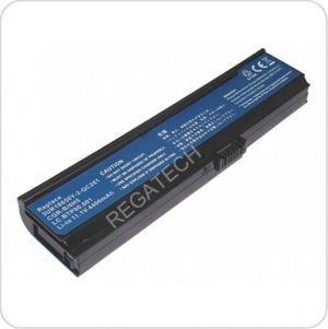 replacement battery for acer travelmate 2480 2968 2482wxmi