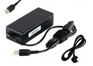 Rega I T Lenovo Thinkpad T460s 20fa Power Adapter 20v 4 5a 90w Charger USB  Pin Square Tip