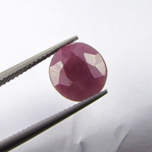 Buy Lab Certified Premium Grade 4.65cts Unheated/untreated Natural Ruby/manek online