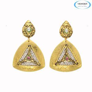 Buy Vendee Trendy Fashion Earrings Jewelry online
