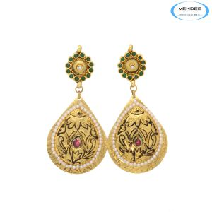 Buy Vendee Imitation Jewelry Earrings online
