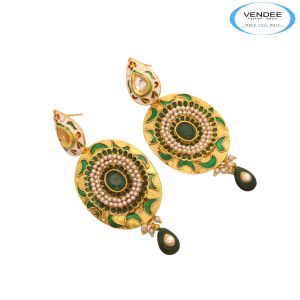 Buy Vendee Fabulous Design Earrings online