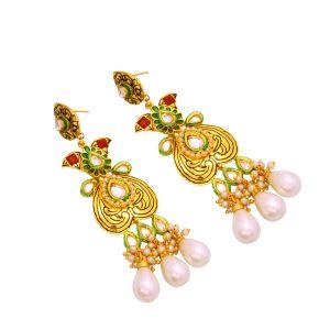 Buy Vendee Dangle Earring online