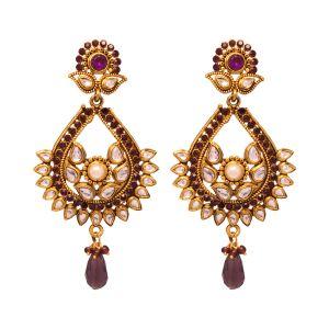 Buy Vendee Admirable Fashion Earrings online