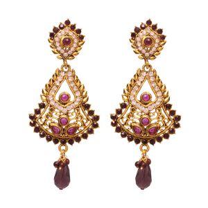 Buy Vendee Fashion Designer Earrings online