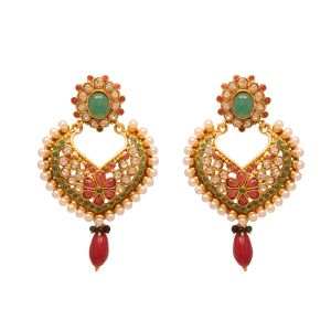Buy Vendee Awesome Fashion Designer Earrings online
