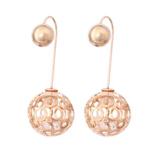 Buy Vendee Fashion Musical Earrings online