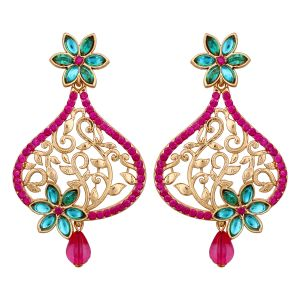 Buy Exquisite Design Earrings 8705 online