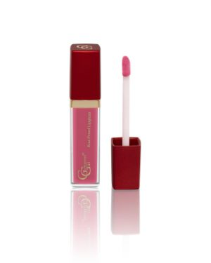 Buy Ultra Red,long Lasting,matte Finish Lip Gloss By Gorgeous Girl (code - Kplg-303) online