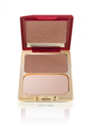 Buy Sheer Wet & Dry Compact Spf 15 By Gorgeous Girl (code - Twc-06) online