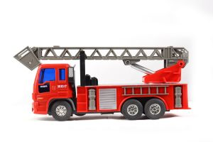 Buy Toyco Isuzu Giga Junior Fire Truck, A Product From Japan (code - Tigjft) online