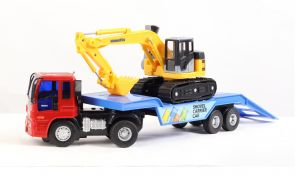 Buy Toyco Shovel Carrier Car, A Product From Japan (code - Tscc) online