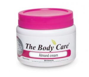 Buy Almond Cream 100g. online