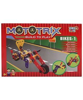 Buy Virgo Toys Mototrix Jr Bikes 1 online