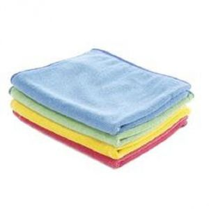 Buy Micro Fibre Cleaning Cloth Set Of 4 online