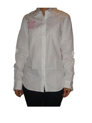 Buy Nick&jess Ladies White Casual Shirt online
