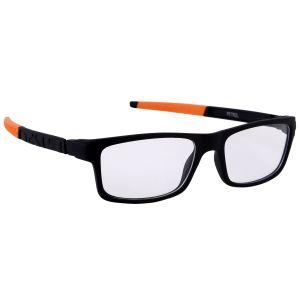 85445214e87 Buy Petrol Orange Wayfarer Sunglasses(clear) Online