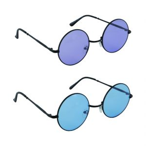 Buy Nectar Round Sunglasses For Men online