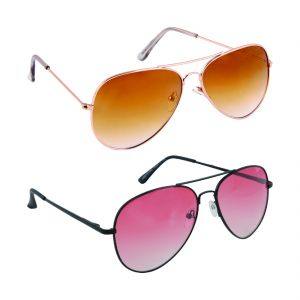 Buy Nectar Aviator Sunglasses For Men online