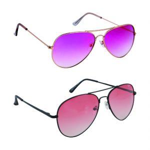 Buy Nectar Aviator Sunglasses For Men online