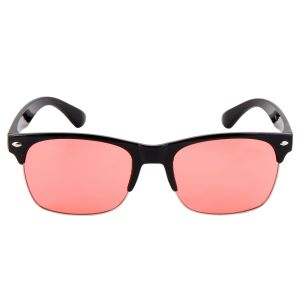 Buy Nectar Red Wayfarer Sunglasses For Men online