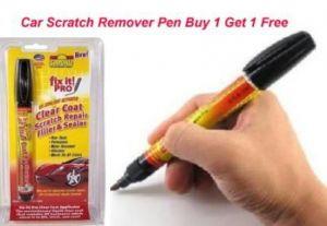 Buy Car Scratch Remover Pen Buy 1 Get 1 Free online